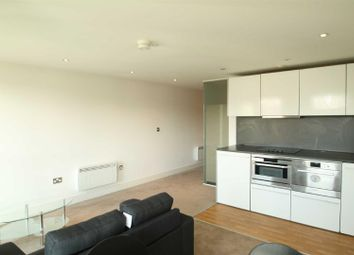 Thumbnail 1 bed flat to rent in Litmus Building, Huntingdon Street, Nottingham