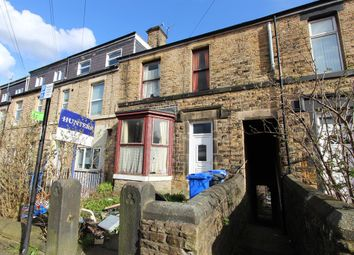 Thumbnail 5 bed terraced house for sale in Crookesmoor Road, Crookesmoor, Sheffield