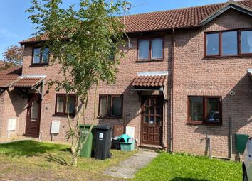 Thumbnail 2 bed terraced house to rent in Cooks Close, Bradley Stoke, Bristol