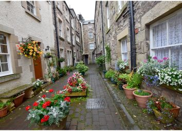 Thumbnail 2 bed maisonette for sale in Grahamslaw Close, Jedburgh