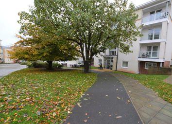 Thumbnail 1 bed flat for sale in Edmonds Walk, Torquay, Devon