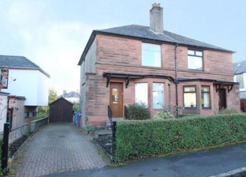 Thumbnail 3 bed semi-detached house for sale in Endfield Avenue, Kelvindale, Glasgow