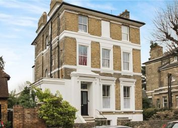 Thumbnail 2 bed flat for sale in Catherine Road, Surbiton