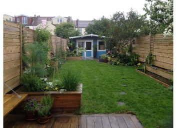 Thumbnail 3 bed terraced house for sale in Monmouth Road, Bishopston
