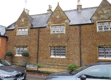 Thumbnail 1 bed cottage for sale in Church Street, Finedon, Wellingborough