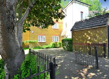Thumbnail 2 bed flat for sale in Caraway Close, Plaistow, London