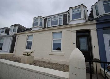 Thumbnail 4 bedroom semi-detached house for sale in Melbourne Terrace, Saltcoats