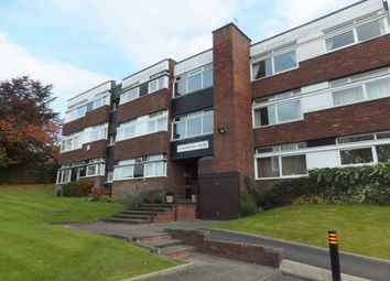 Thumbnail 3 bed flat to rent in Addenbrook House, Sutton Coldfield, 6Je.