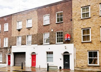Thumbnail 3 bed property to rent in Buttesland Street, London
