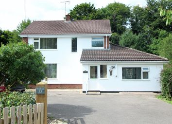 Thumbnail 4 bed detached house for sale in Marians Walk, Berry Hill, Coleford