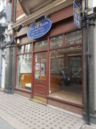 Thumbnail Retail premises to let in Gresse Street, London