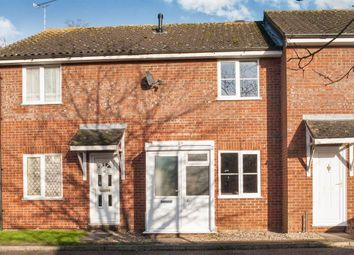 Thumbnail 2 bed property to rent in Norman Close, Fakenham