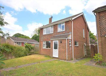 3 bed detached house for sale in Sandy Lane, Sandhurst, Berkshire GU47