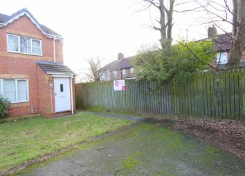 Thumbnail 2 bed semi-detached house for sale in Devilla Close, Dovecot, Liverpool