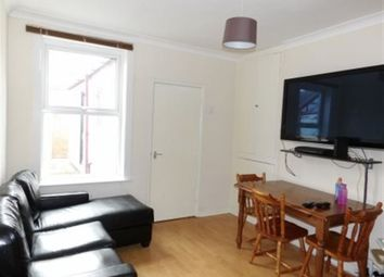 Thumbnail 3 bed property to rent in Kirkby Street, Lincoln