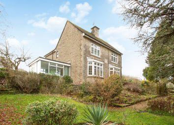 Thumbnail 3 bedroom detached house for sale in Cheltenham Road, Baunton, Cirencester
