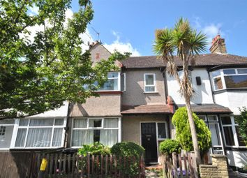 Thumbnail 3 bed property for sale in Sandringham Avenue, London