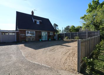 Thumbnail 2 bed property for sale in Syleham Road, Brockdish, Diss