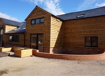 Thumbnail 4 bed barn conversion to rent in Farley Hill, Reading