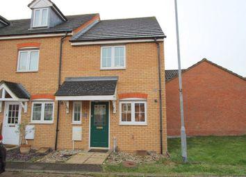 Thumbnail 2 bed property to rent in Mannock Way, Leighton Buzzard