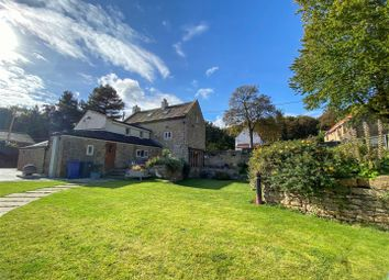 Thumbnail 4 bed cottage for sale in Hangman Stone Lane, High Melton, Doncaster