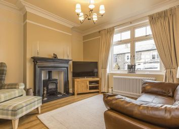 Thumbnail 3 bed terraced house for sale in Victoria Terrace, Abbey Village
