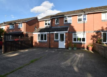 Thumbnail 4 bed semi-detached house for sale in Bromwich Road, St Johns, Worcester