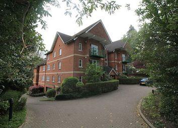 Thumbnail 2 bed flat to rent in Oakhill Road, Sevenoaks