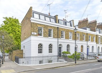 Thumbnail Semi-detached house for sale in Noel Road, London