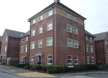 Thumbnail 2 bedroom flat to rent in Marbeck Close, Swindon