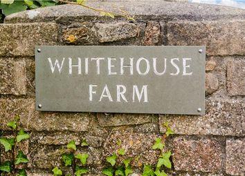 Thumbnail 5 bedroom detached house for sale in White House Farm, White House Lane, Loxton, Axbridge, Somerset