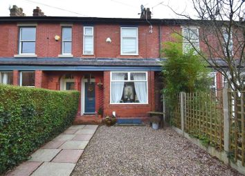 3 bed terraced house for sale in Beech Grove, Sale M33