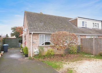 Thumbnail 2 bed semi-detached bungalow for sale in Black Bourton Road, Carterton, Oxfordshire