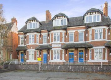 Thumbnail 1 bed flat for sale in Ashleigh Court, Stoneygate Road, Leicester, Leicestershire