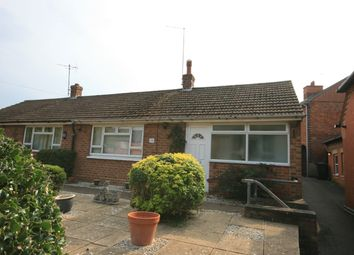 Thumbnail 2 bed semi-detached bungalow for sale in High Street, Wootton, Northampton