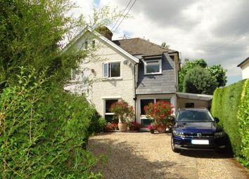 Thumbnail 3 bed semi-detached house for sale in Popes Lane, Sturry, Canterbury, Kent