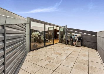 Thumbnail 3 bed flat for sale in Mann Island, Liverpool