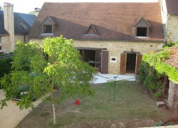 Thumbnail 4 bed property for sale in St-Julien-De-Lampon, Dordogne, France