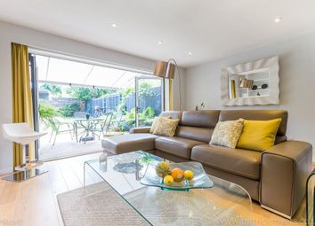 Thumbnail 3 bed terraced house for sale in Crystal Palace Road, East Dulwich, London