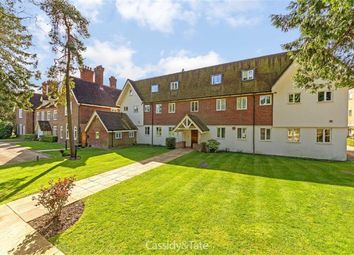Thumbnail 2 bed flat for sale in Astwick Manor, Hatfield, Hertfordshire
