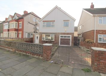 Thumbnail 3 bed property for sale in Luton Road, Thornton Cleveleys