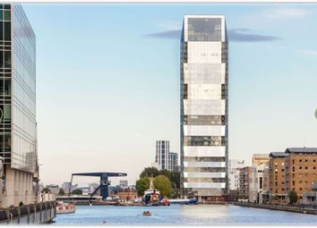 Thumbnail 1 bed flat for sale in Dollar Bay Place, Canary Wharf