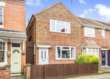 Thumbnail 2 bedroom end terrace house for sale in Lorraine Road, Leicester, Leicestershire