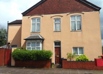 Thumbnail 2 bedroom end terrace house for sale in Junction Road, Handsworth, Birmingham
