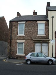 Thumbnail 1 bedroom terraced house for sale in Rudyard Street, North Shields