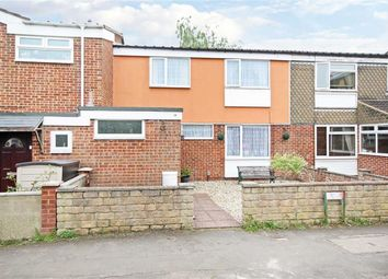 Thumbnail 3 bed terraced house for sale in Stubsmead, Swindon, Wiltshire