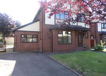 4 bed detached house for sale in Beech Park, Crosby, Merseyside L23