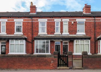 Thumbnail 3 bed terraced house for sale in Barnsley Road, Sandal, Wakefield