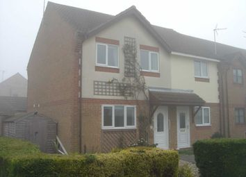 Thumbnail 1 bed property to rent in Williams Way, Manea, March