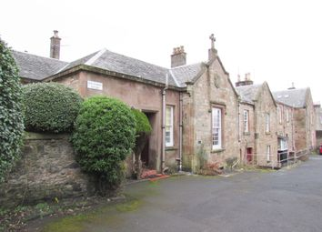 Thumbnail 1 bed flat for sale in Bath Place, Ayr